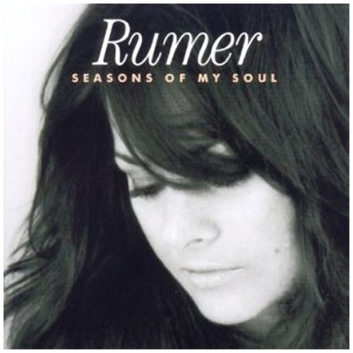 Rumer Seasons Of My Soul (bonus Trac Import Eu
