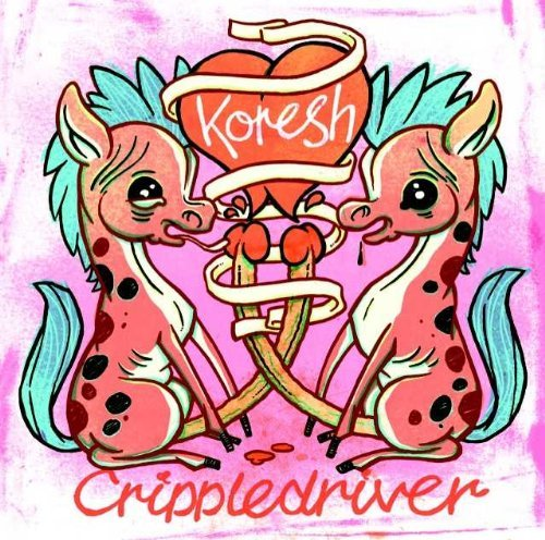 Koresh Crippledriver Import Gbr