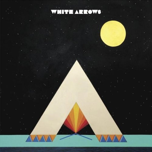 White Arrows White Arrows Ep