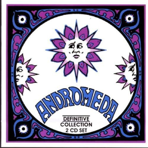 Andromeda Definitive Collection Definitive Collection