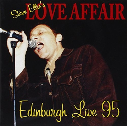 Love Affair Live Edinburgh