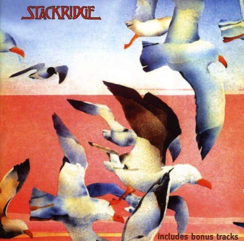 Stackridge Stackridge Import Gbr