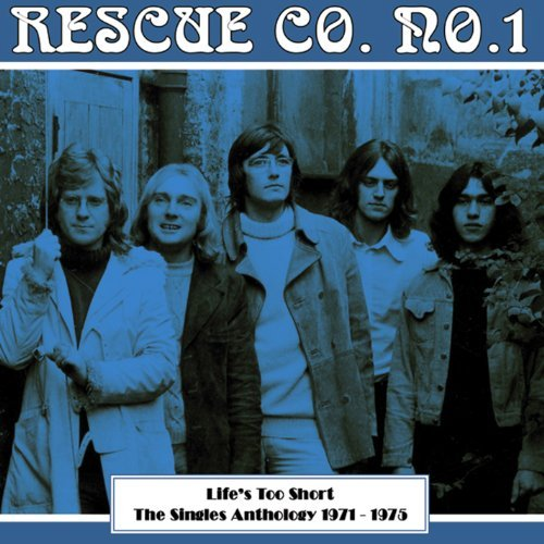 Rescue Co No1 Lifes Too Short Singles Antho Import Gbr