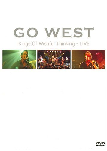 Go West Kings Of Wishful Thinking Live Nr
