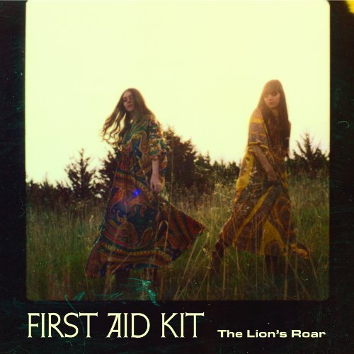 First Aid Kit Lion's Roar