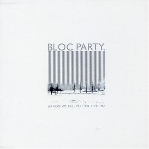Bloc Party So Here We Are Import Gbr