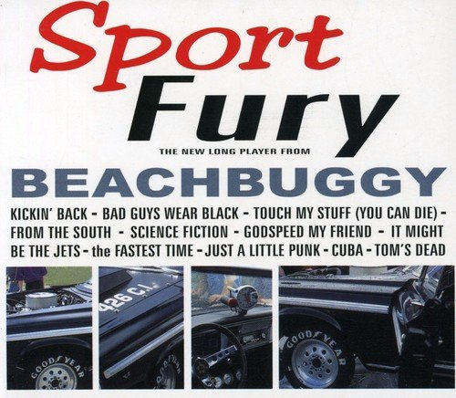Beachbuggy Sport Fury