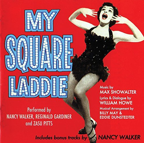 Nancy Walker My Square Laddie