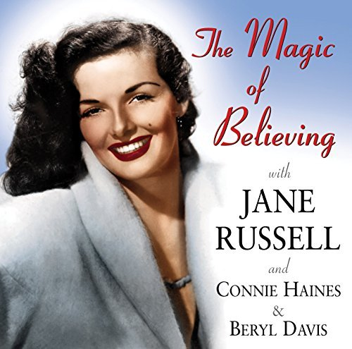 Jane Russell Magic Of Believing