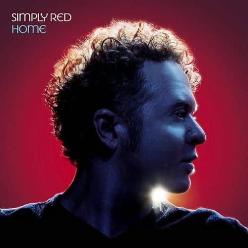 Simply Red Home Import Gbr