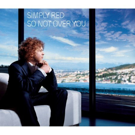 Simply Red So Not Over You Pt. 2 Import Gbr