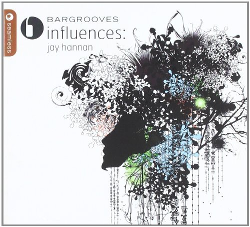 Bargrooves Influences Jay Hannan Import Gbr 2 CD Set