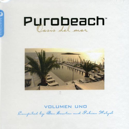 Purobeach Purobeach Import Gbr 2 CD Set