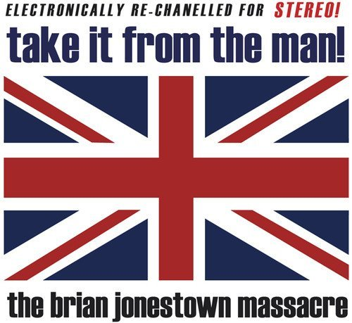 Brian Jonestown Massacre Take It From The Man! 2 Lp