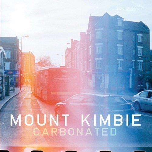 Mount Kimbie Carbonated