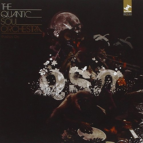 Quantic Soul Orchestra Pushin' On