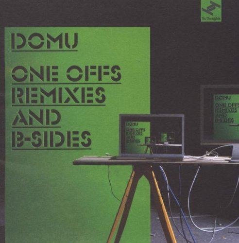 Domu One Offs Remixes & B Sides 2 CD