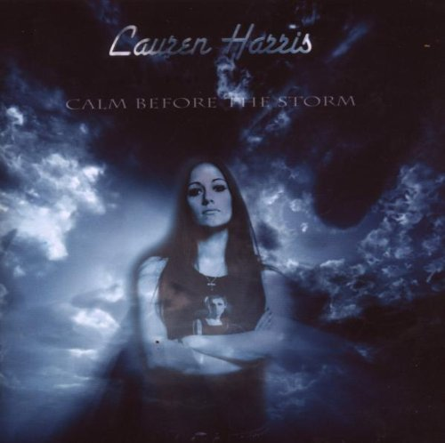 Lauren Harris Calm Before The Storm Incl. Bonus DVD