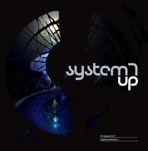 System 7 Up Import Gbr