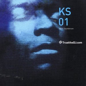 Trust The Dj Kevin Saunderson Ks01 Import Gbr