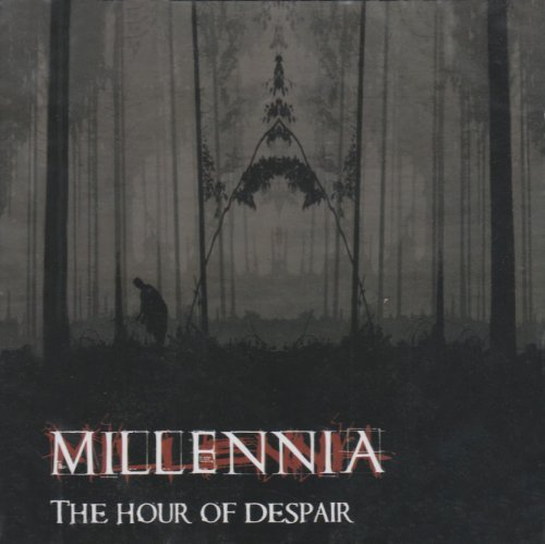 Millennia Hour Of Despair Import Gbr