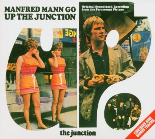 Manfred Mann Up The Junction Incl. Bonus Tracks