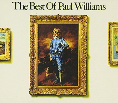 Paul Williams Best Of Paul Williams