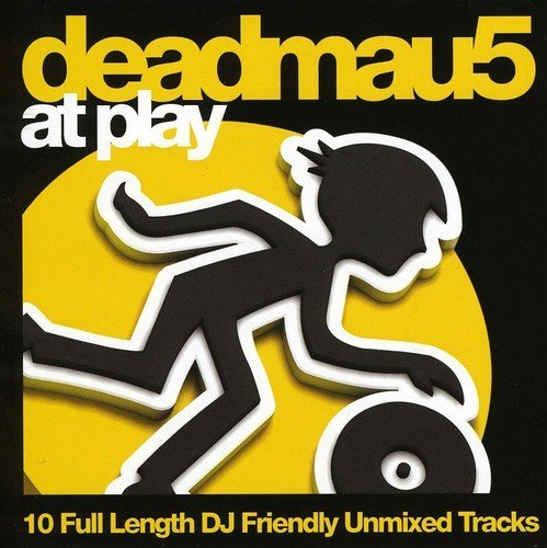 Deadmau5 Deadmau5 At Play Vol. 1 Import Gbr