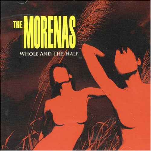 Morenas Whole & The Half Import Gbr