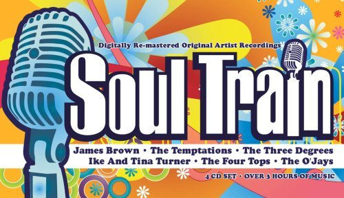 Soul Train Soul Train Import Gbr
