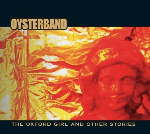Oysterband Oxford Girl & Other Stor Import Eu Import Gbr