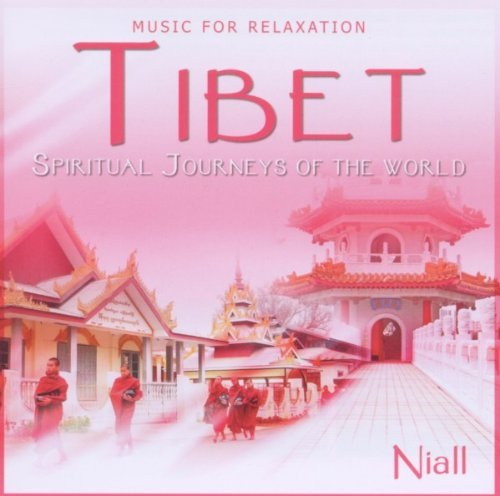 Niall Tibet Spiritual Journeys O