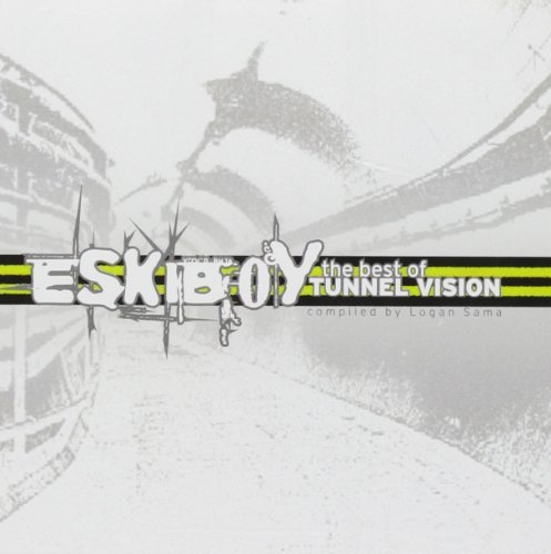 Eskiboy Best Of Tunnel Vision