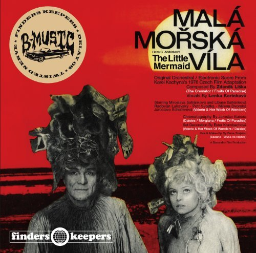 Various Artists Mala Morska Vila
