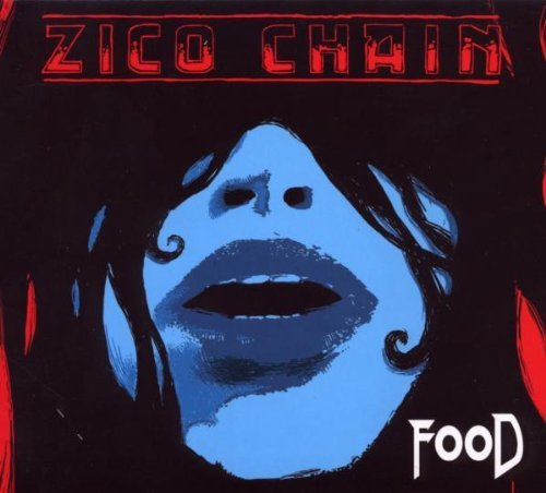Zico Chain Food Import Gbr