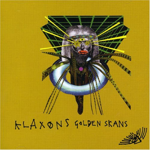 Klaxons Golden Skans (ep) Import Eu