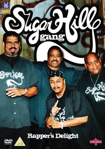 Sugarhill Gang Rapper's Delight Nr