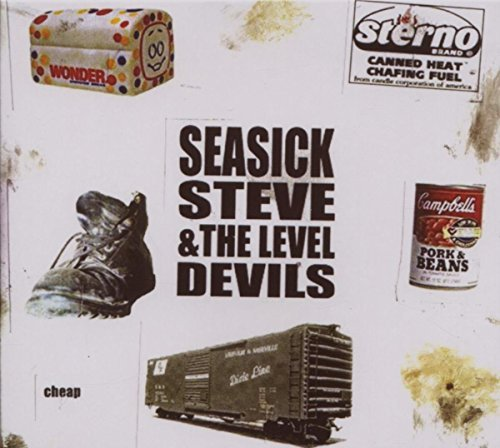 Seasick Steve Cheap