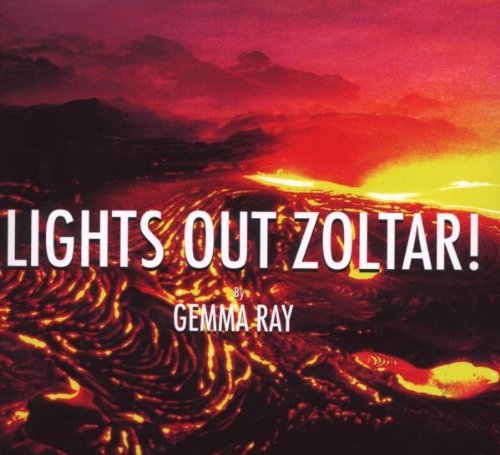 Gemma Ray Lights Out Zoltar!