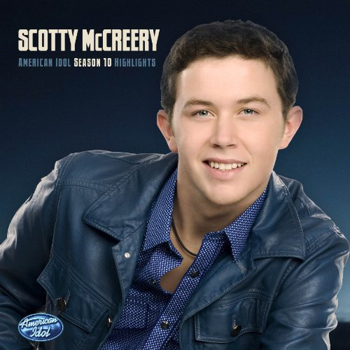 Scotty Mccreery American Idol Season 10