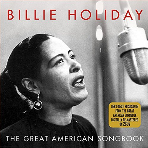 Billie Holiday Great American Songbook Import Gbr 2 CD