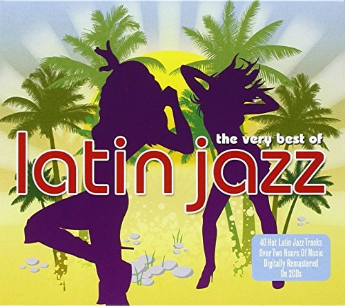 Very Best Of Latin Jazz Very Best Of Latin Jazz Import Gbr 2 CD