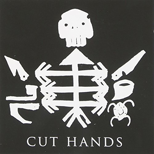 Cut Hands Afro Noise I