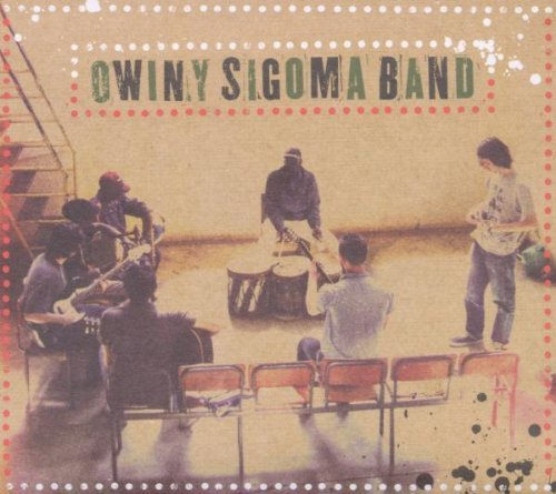 Owiny Sigoma Band Owiny Sigoma Band