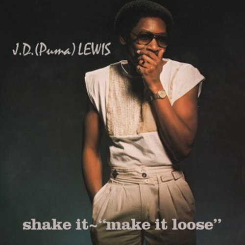 Jd (puma) Lewis Shake It Make It Loose