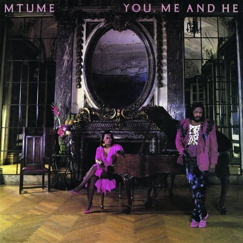 Mtume You Me & He Expanded Ed. Lmtd Ed.