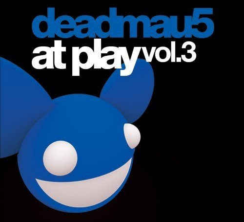 Deadmau5 Vol. 3 At Play Import Eu
