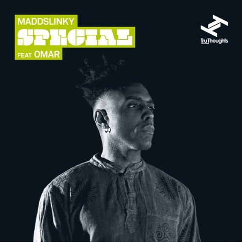Maddslinky Special Ft Omar 7 Inch Single