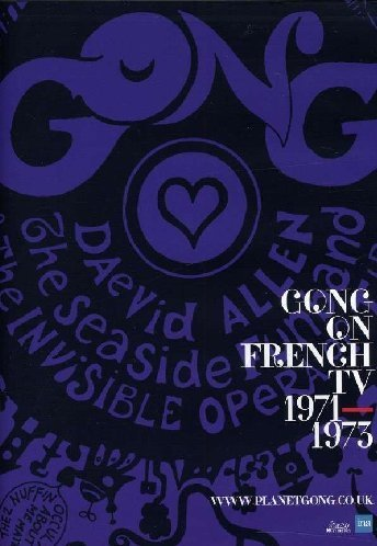 Gong French Tv 1971 73