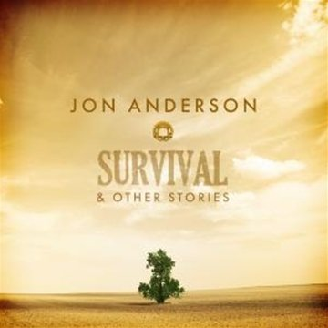 Jon Anderson Survival & Other Stories